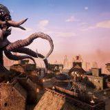 Nowy trailer Conan Exiles pokazuje, jak zdobyć przewagę i przyzywać potężne awatary bogów