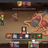 Nadchodzi Galaxy of Pen & Paper - następca zabawnego RPG Knights of Pen & Paper