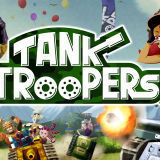 Czterej pancerni i Nintendo - recenzja Tank Troopers