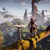 Horizon: Zero Dawn będzie działać lepiej na PS4 Pro dzięki pierwszej łatce