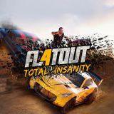 Totalnie odradzam - recenzja FlatOut 4: Total Insanity