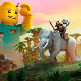 Na klon Minecrafta w świecie LEGO musimy jeszcze poczekać - recenzja LEGO Worlds