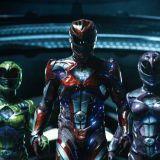 Raz drętwo, raz wesoło - recenzja Power Rangers