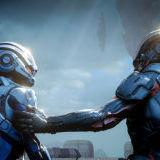 Twórcy Mass Effect: Andromedy rozważali proceduralne tworzenie planet jak w No Man's Sky