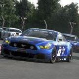 Ford Mustang GT w najnowszym gameplayu z Gran Turismo Sport