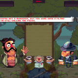 Oh… Sir!! The Insult Simulator trafi na PS4 30 maja