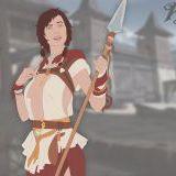 Ruszyła zbiórka na turowe RPG Ash of Gods - grę inspirowaną Darkest Dungeon i Banner Saga