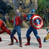 Gra Wstępna #18 - Marvel Heroes Omega + Astroneer