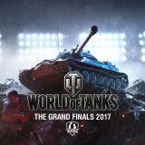 World of Tanks: Grand Finals 2017 w Moskwie - relacja