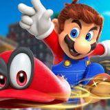 Super Mario Odyssey, Mario+Rabbids Kingdom Battle i inne - graliśmy w gry w siedzibie Nintendo of Europe