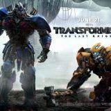 Gorzej niż źle - recenzja filmu Transformers: Ostatni Rycerz