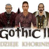 Gothic II Dzieje Khorinis - wszystko co musisz wiedzieć o najambitniejszej modyfikacji do Gothica