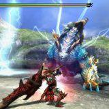 Zobacz jak wygląda Monster Hunter XX na Nintendo Switch