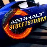 Asphalt Street Storm Racing dostępne na smartfonach