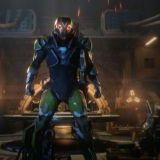 Anthem - nowa marka BioWare'u jak Gwiezdne wojny
