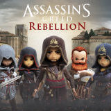 Ubisoft zapowiada Assassin's Creed Rebellion - strategiczne RPG free-to-play na iOS i Androida