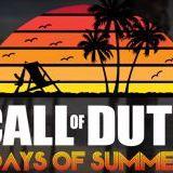 Call of Duty ze specjalnym wakacyjnym wydarzeniem – Days of Summer