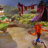 Crash Bandicoot N. Sane Trilogy także na Xboksa?