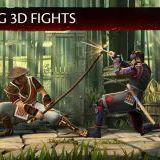 Shadow Fight 3 zmierza na urządzenia mobilne