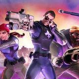 Przed wyruszeniem w drogę należy zebrać drużynę - recenzja gry Agents of Mayhem