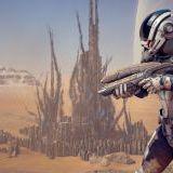 Mass Effect Andromeda nie dostanie już aktualizacji dla trybu singleplayer