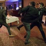 Banda czworga z Hell's Kitchen - recenzja serialu The Defenders