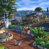 gamescom 2017: Psy i koty wkrótce w The Sims 4 - zobacz trailer nowego dodatku