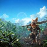 Zapowiedziano Biomutant - RPG akcji z otwartym, baśniowym światem