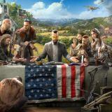 Wędkowanie i jazda traktorem na najnowszym gameplayu z Far Cry 5