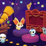 Pokemon Playhouse dostępne na smartfony i tablety