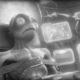 Oddworld: Soulstorm - zobacz pierwszy, niezwykle niepokojący zwiastun
