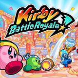 Różowa młócka - recenzja Kirby Battle Royale
