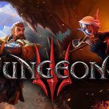 Recenzja Dungeons 3, gry mało pompatycznej, ale sympatycznej