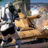 Możemy sprawić, że EA zmieni zdanie w sprawie Battlefronta, ale czy to coś zmieni?