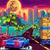 Powrót do przeszłości - recenzja 80's Overdrive