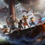 Ruszamy na morze! Pierwsze wrażenia z Pillars of Eternity 2: Deadfire