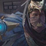 Destiny 2: Klątwa Ozyrysa - recenzja