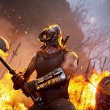 Nowe screeny z Rune: Ragnarok: bohaterowie, walka z gigantem i bitwa morska