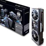 Poznaliśmy specyfikację karty Sapphire Radeon RX Vega 64 Nitro+ Limited Edition