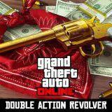 GTA 5 z misją powiązaną z Red Dead Redemption 2