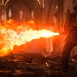 Call of Duty: WWII listopadowym numerem 1 w USA