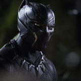 Superbohaterskie Blaxploitation? - recenzja filmu Czarna Pantera