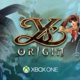 Ys Origin trafi na Xboksa One