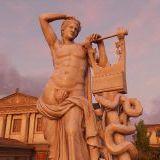 Ubisoft cenzuruje nagość w Trybie Edukacyjnym w Assassin's Creed Origins