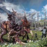Final Fantasy XV Windows Edition otrzyma grywalne demo, w grze zobaczymy... Gordona Freemana