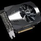 ASUS ujawnił kartę GeForce GTX 1060 6 GB Pheonix