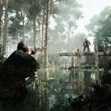 Hunt: Showdown zadebiutowało w Steam Early Access