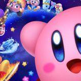 Przyjaźń to potęga - recenzja Kirby Star Allies