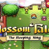Twórcy Blossom Tales dziękują społeczności Nintendo Switch za uratowanie twórców od upadku