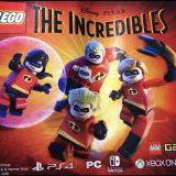 LEGO Iniemamocni zmierza na PC i konsole